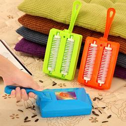1PC Handheld Carpet Brush Floor Sweeper Crumb Cleaner Roller