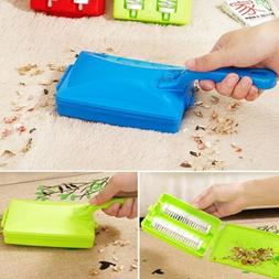 1pcs Carpet Crumb Brush hand held Table sweeper Dirt Home Ki