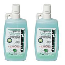 Regina Oreck Allergen Control Carpet Cleaner Shampoo 40257-0
