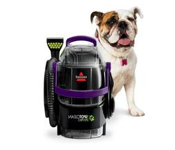 BISSELL 2458 SpotClean Pet Pro™ Portable Carpet Cleaner ||