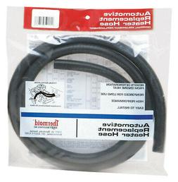 Thermoid  3/4 in. Dia. x 6 ft. L 110 psi EPDM  Automotive Ho