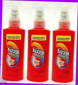 3 triple oxi advanced carpet stain remover
