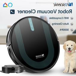 Ultenic D5 Alexa Robot Vacuum Cleaner Carpet Floor Sweep Wit
