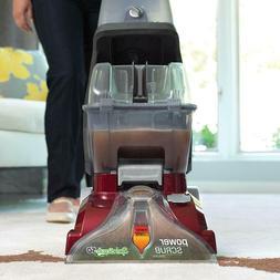 Hoover Carpet Cleaner Professional Turbo Scrub Portable Rug