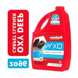 Carpet Cleaning Solution | Rug Doctor Triple Action Oxy 96 o
