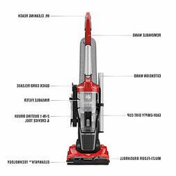 Cleaner for Carpet and Hard Floor Dirt Devil Endura Reach Up