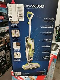 Bissell CrossWave All-in-One Multi-Surface Wet Dry Vac 1785