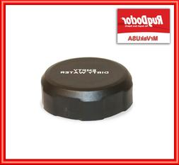 Dirty Water Tank Cap for the Rug Doctor FlexClean All-In-One