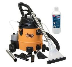DJM Home Carpet Upholstery Washer Cleaner Vacuum Valeting Ma