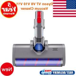 For Dyson V7 V10 V11 Floor Motorized Brush Head Carpet Clean