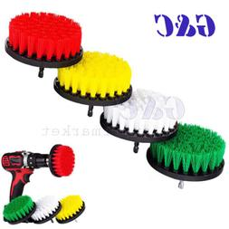 electric drill soft brush cleaner tool colors