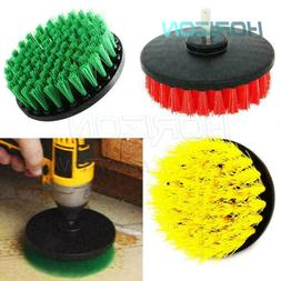 Electric Drill Soft Brush Cleaner Tool Colors For Cleaning C