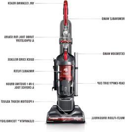 Dirt Devil Endura Max Upright Bagless Vacuum Cleaner for Car