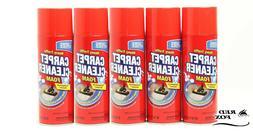 Foam Carpet Cleaner Home Store Heavy Traffic Shampooing Clea