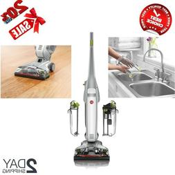 Hoover FloorMate Deluxe Hard Floor Cleaner FH40160PC Wash Dr