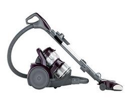 Kenmore Bagless Canister Vacuum 12 amps Micron HEPA Metallic