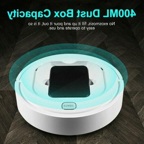 3 in1 Vacuum Cleaner Floor Sweeper Sensor Edge