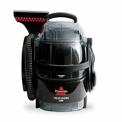 3624 spot clean professional portable carpet cleaner