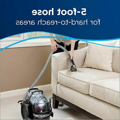 Bissell SpotClean Professional Portable Carpet Corded