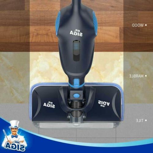 Upright Vacuum Cleaner Lightweight Bagless Floor Carpet Vacu