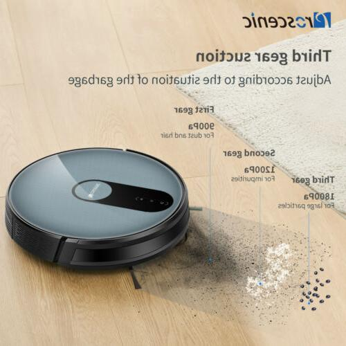 D5 Vacuum Cleaner Robot Mop Sweeper Automatic
