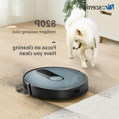 D5 Robot Sweeper Automatic Rechargable