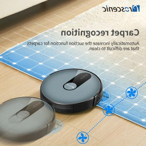 D5 Robotic Cleaner Robot Sweeper Automatic