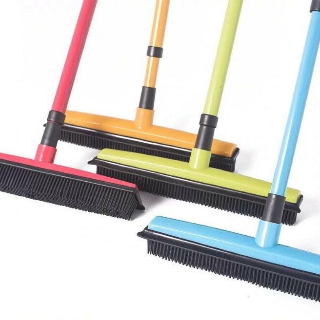 Broom Magic Pet Home Floor Dust Carpet