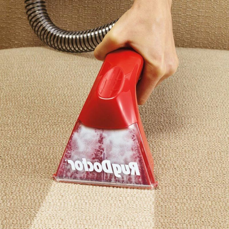Carpet Deep Steamer Shampooer Pet