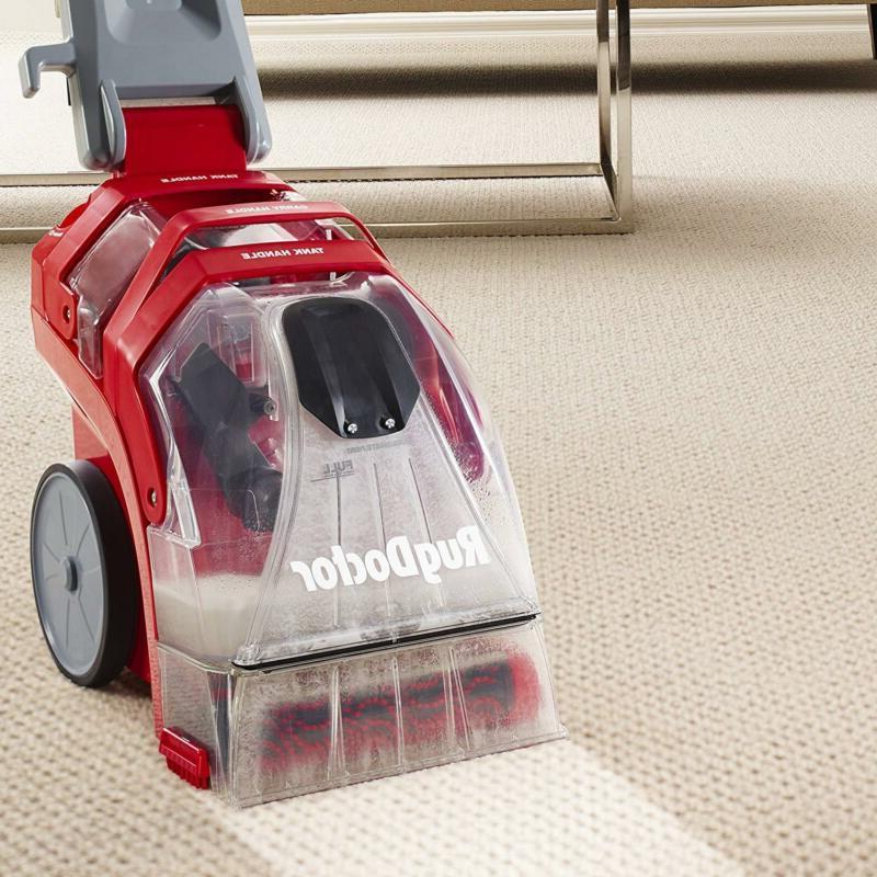 Carpet Equipment Deep Commercial Shampooer