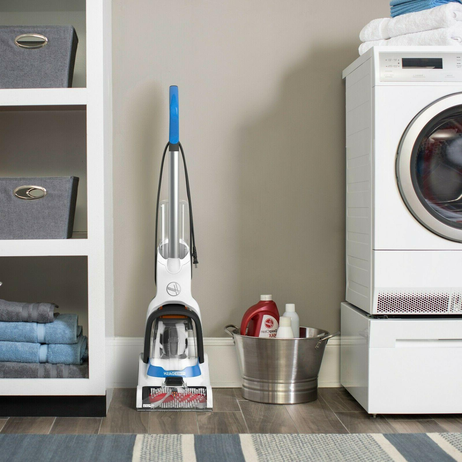All-In-One Floor Cleaner; Carpet Hard Stain