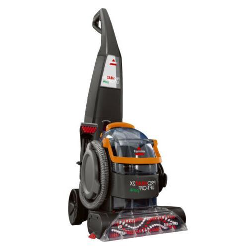 cleaner proheat 2x lift off pet carpet