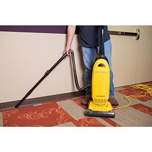 Carpet Pro Vacuum with