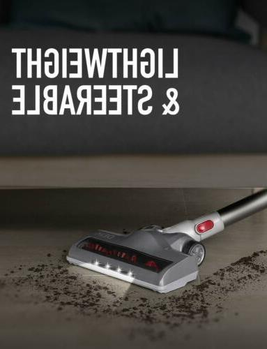Cordless Handheld Car Carpet Floor Sweeper