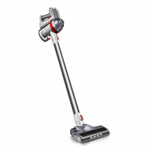 Cordless Cleaner Handheld LED Brush Car