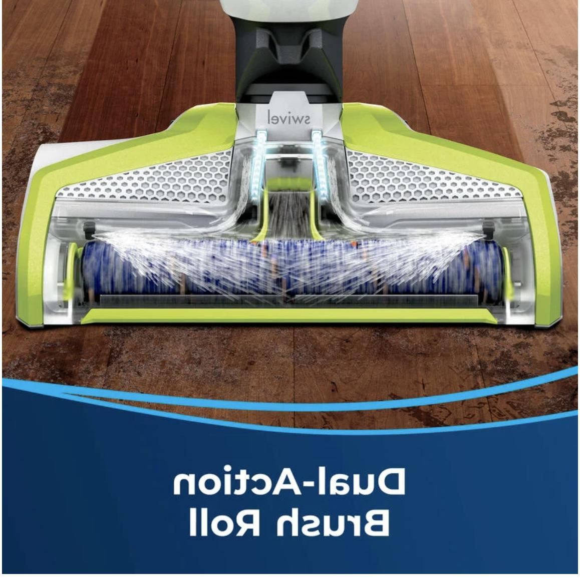BISSELL CrossWave All-in-One Multi-Surface Wet Vac