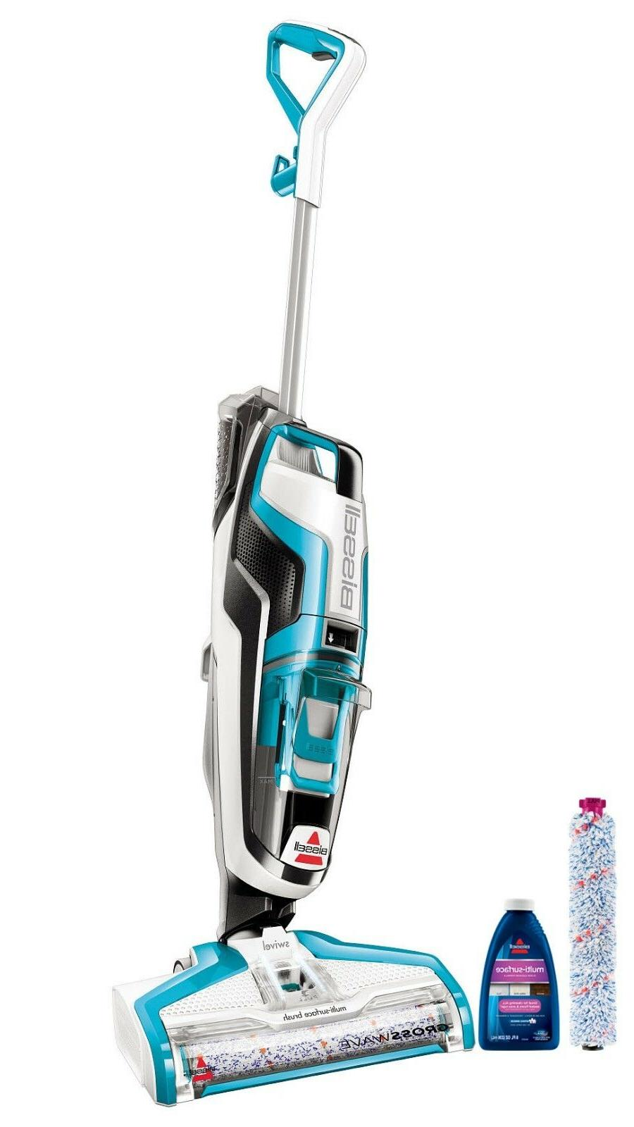 crosswave multi surface cleaner vacuum