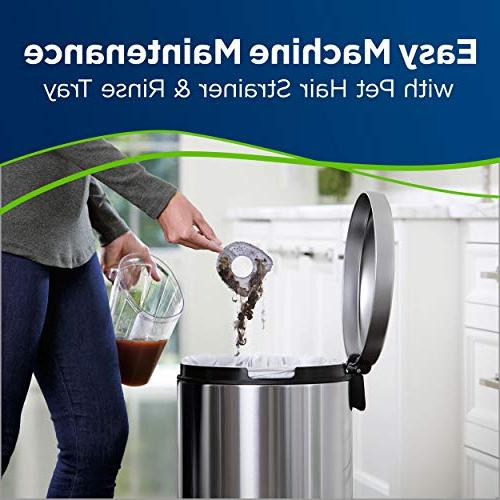 BISSELL Crosswave All Dry Vacuum Mop for Hard and Area