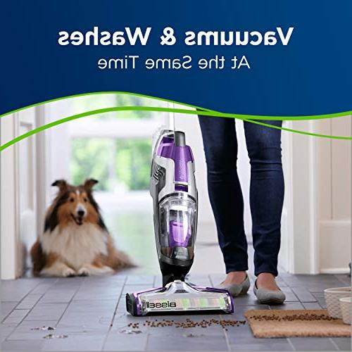 BISSELL Pro All Dry Vacuum and Mop and Area