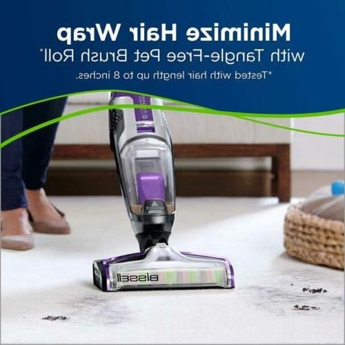 BISSELL Crosswave Pro All Dry Mop