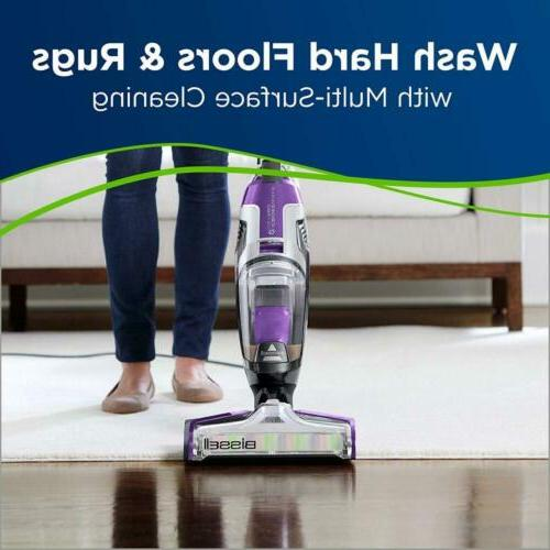 BISSELL Pet Pro All One Dry Vacuum and