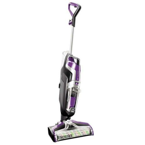 BISSELL Crosswave All One Dry Vacuum Mop for Hard...