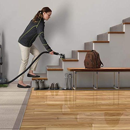 Hoover Dual Power Carpet FH51200