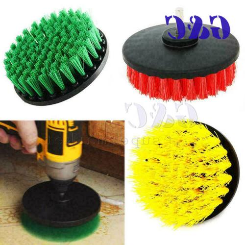 Electric Drill Soft Cleaner Cleaning Carpet Leather Hot