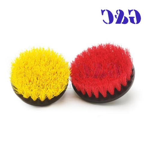 Electric Drill Cleaner Tool Colors Cleaning Carpet