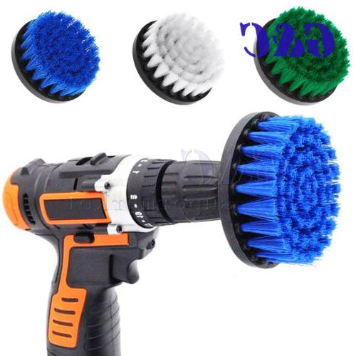 Electric Soft Brush Cleaner Tool Colors For Cleaning