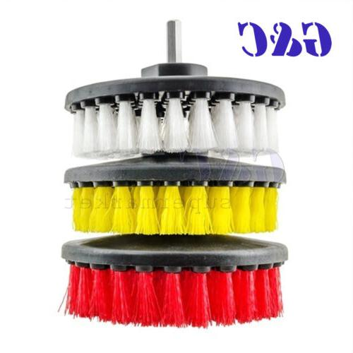 Electric Soft Brush Cleaner Colors Cleaning