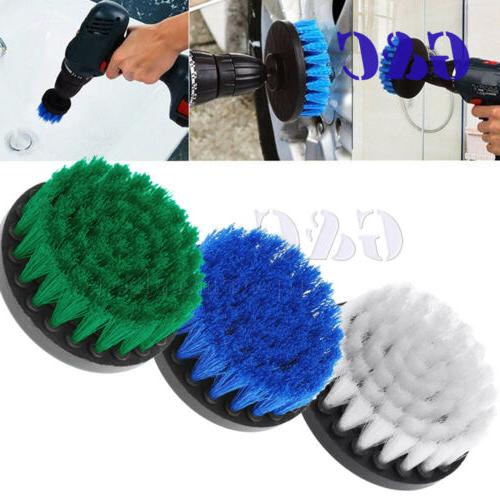 Electric Drill Cleaner Cleaning Carpet Leather