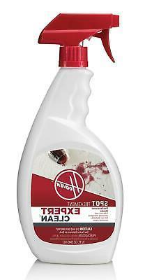 Hoover Expert Clean Spot Treatment 32oz AH15081