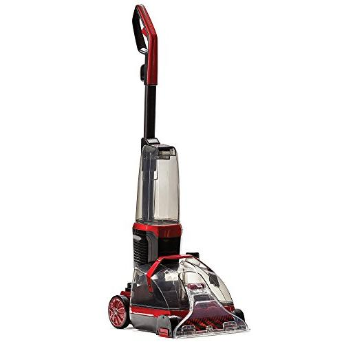 Rug Doctor FlexClean Includes, 9-oz. Solution and Tool Versatile with Powerful Suction Deep Cleans Both Carpet Sealed Floors